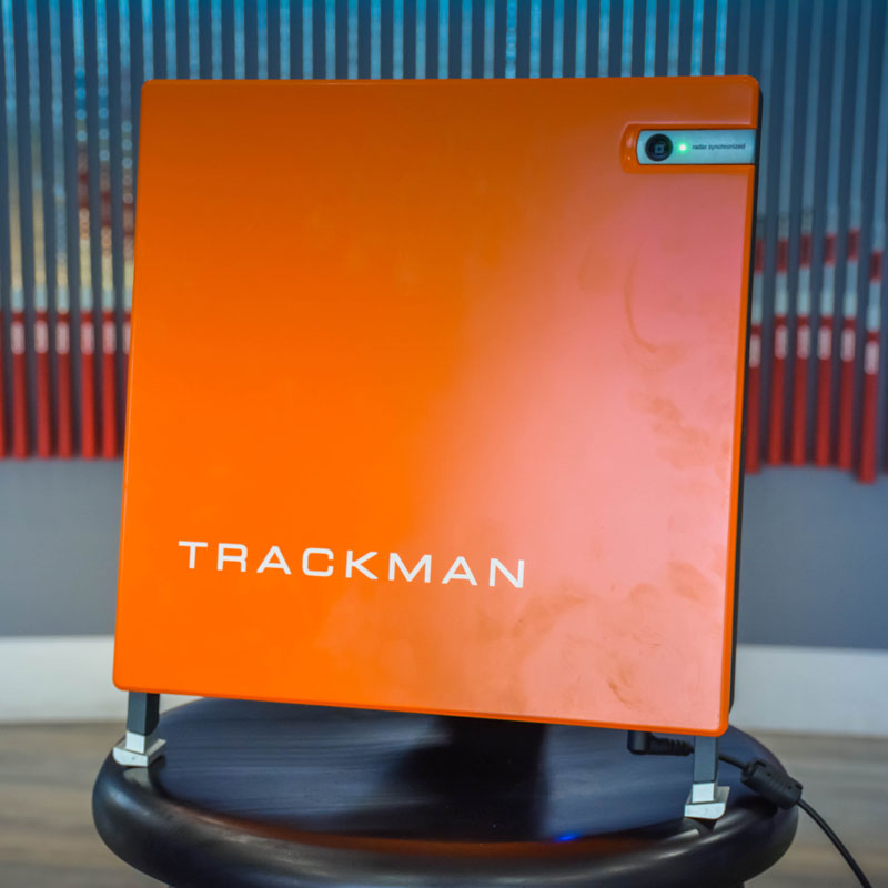 Trackman 4 Dual Radar Technology